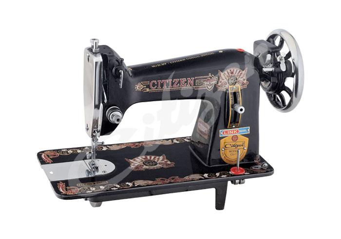 sewing machine model